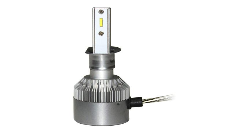 改装汽车LED灯