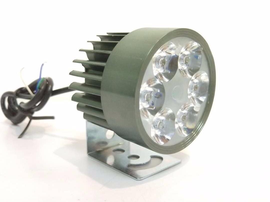 A038-六珠外置LED灯