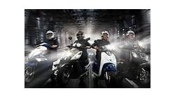 摩托车LED灯的安装方法