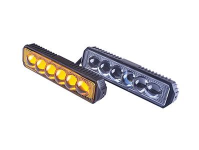 六珠直排灯汽车LED灯