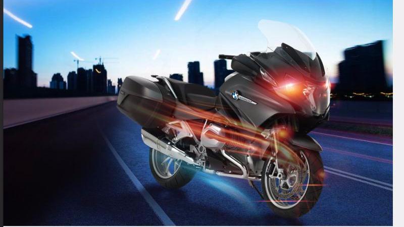 选择摩托车LED大灯,注意这4项