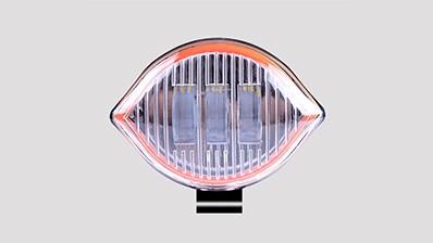 激扬汽车LED大灯有哪些优势呢