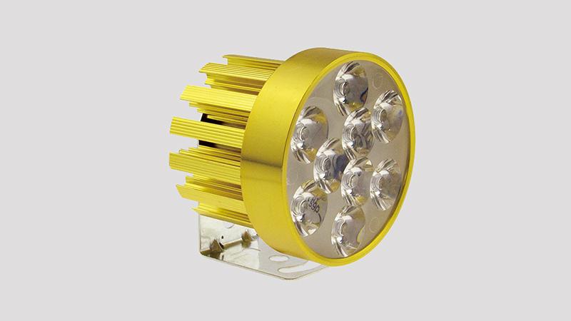 激扬光电LED车灯售后问题,质保时间