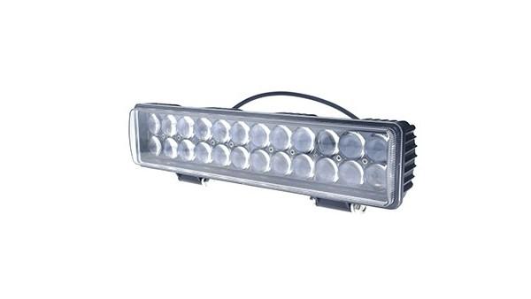 越野车改装LED灯哪种好?