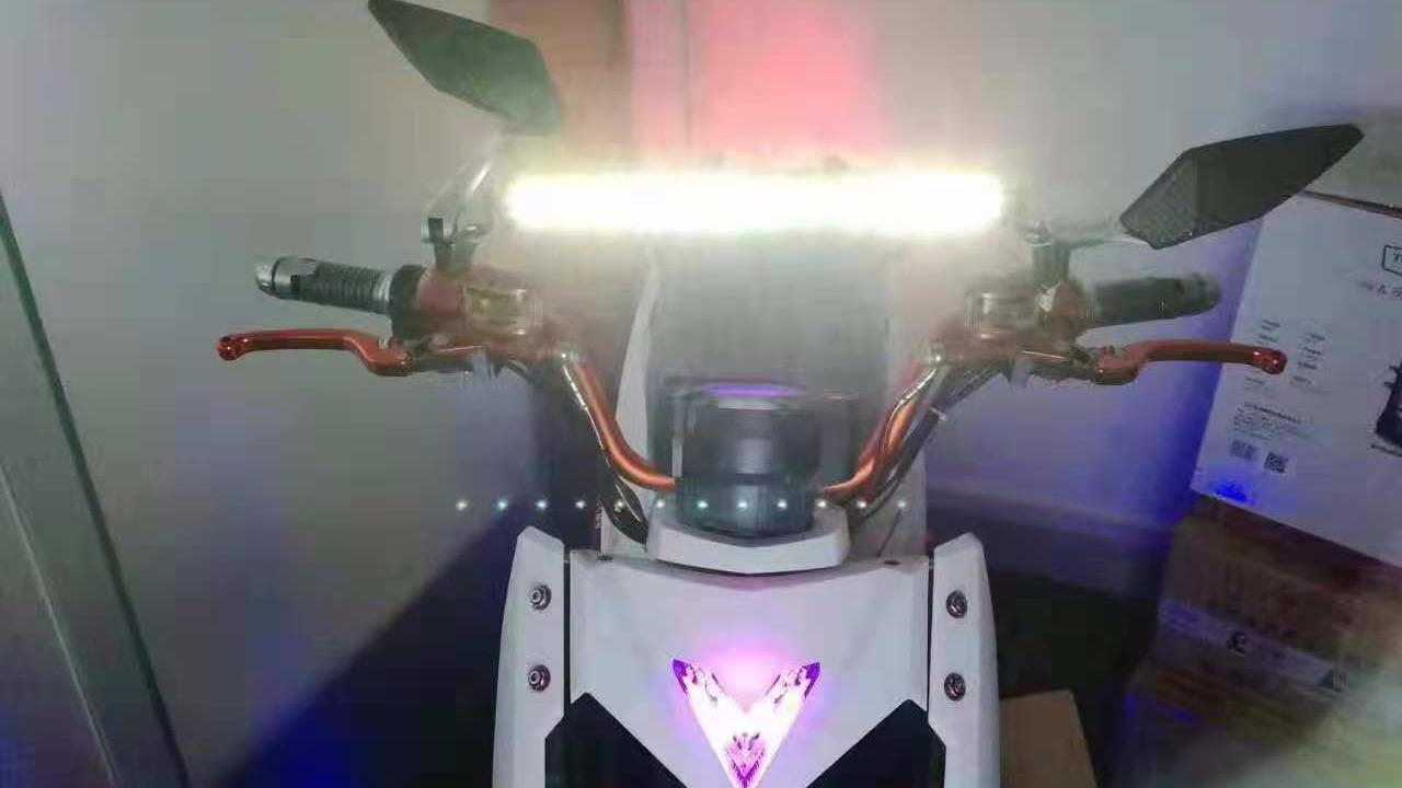 改装摩托车LED灯,应该用多少瓦的?