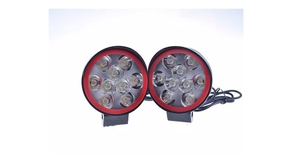 购买摩托车LED灯的几大误区