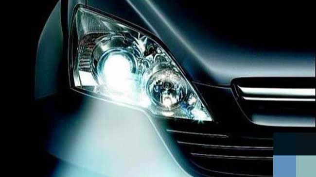 改装车灯选灯很重要!