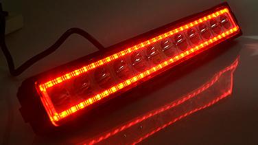 改装摩托车LED灯的主要原因是什么,你知道吗?