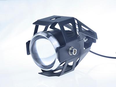 外置改装LED灯