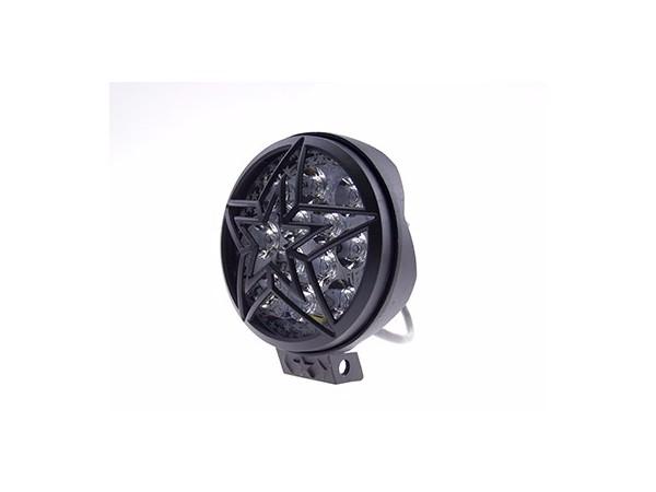 A046-十二珠外置LED灯