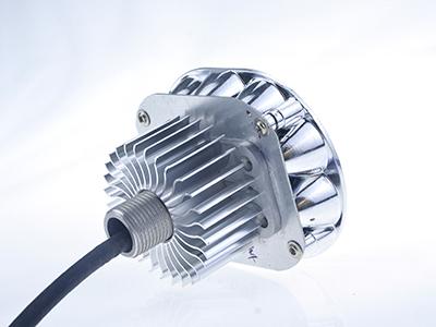 B035-12珠内置LED车灯