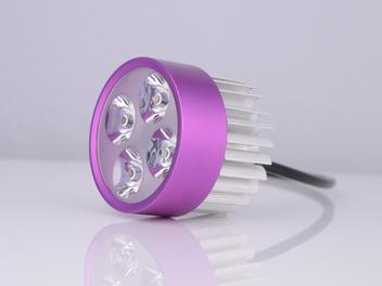 B05D-四珠内置LED车灯
