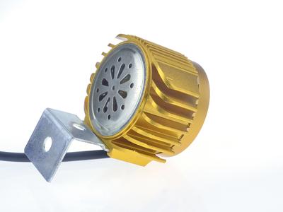 A015-喇叭灯