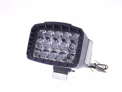 A044SL-十五珠方形LED灯