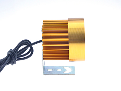 A008-四珠外置LED灯
