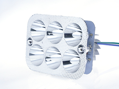 B012-六珠内置LED灯