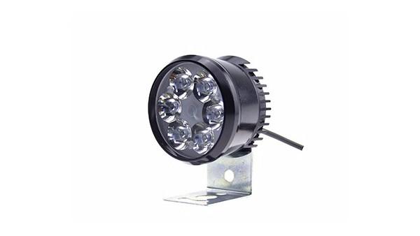 激扬教你如何保养摩托车LED灯