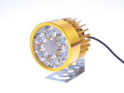 A030-六珠外置LED灯