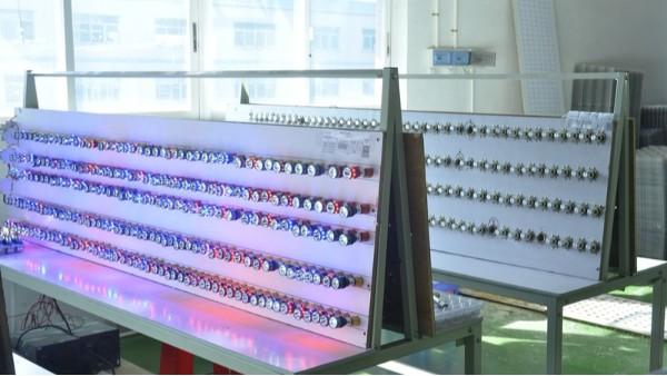 激扬LED车灯厂家配套各大电动车工厂