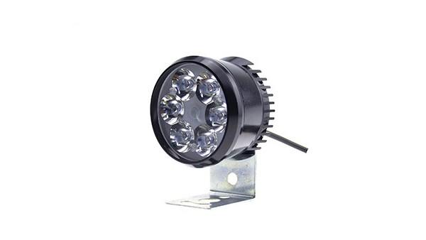 摩托车LED灯可以用多久?