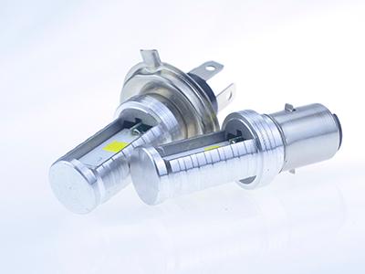 X10-COB双面发光LED灯