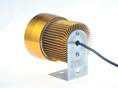 A007-龙眼LED车灯