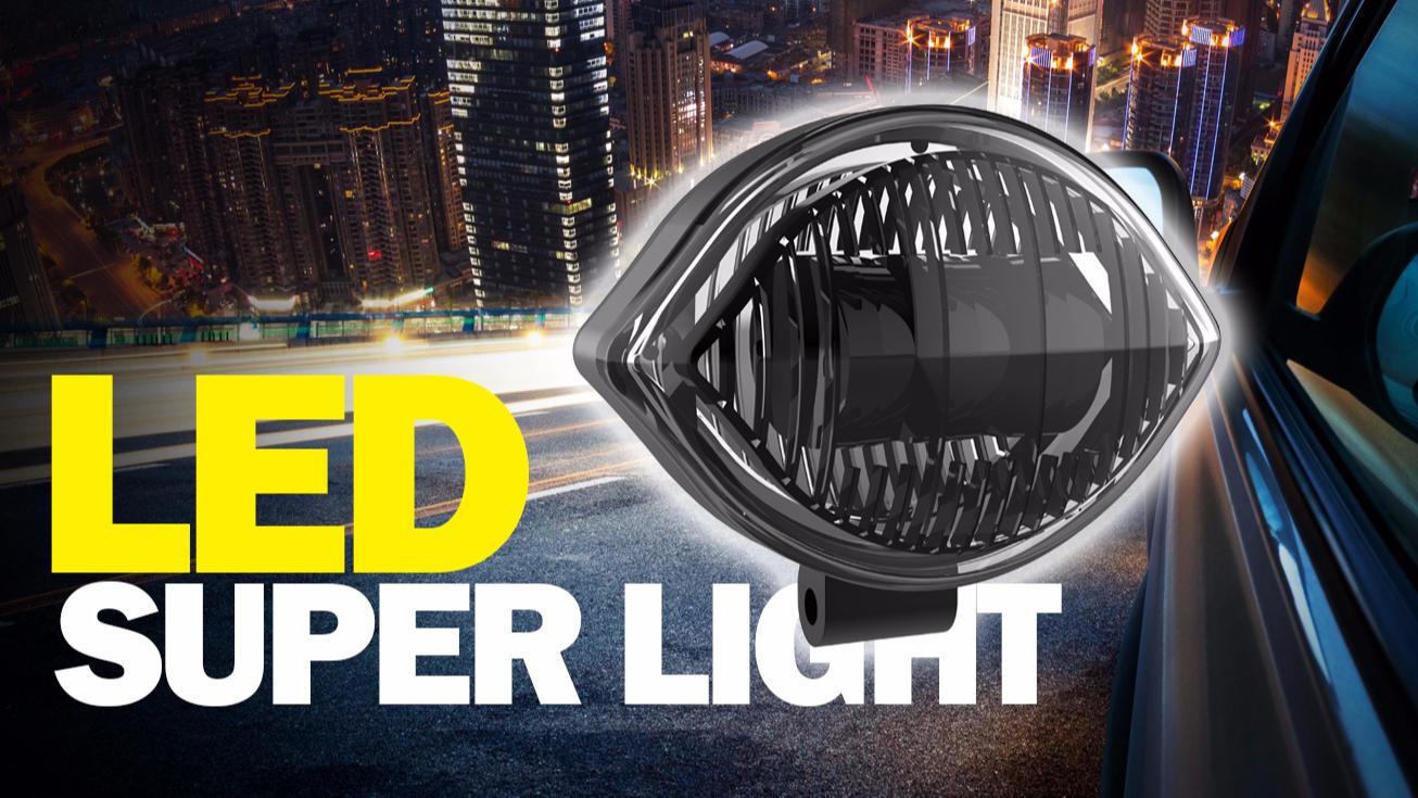 激扬LED车灯生产厂家---关于代理
