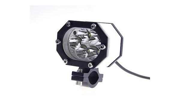 摩托车LED灯的5大优势