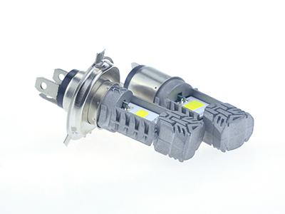 X17-双面双爪LED车灯