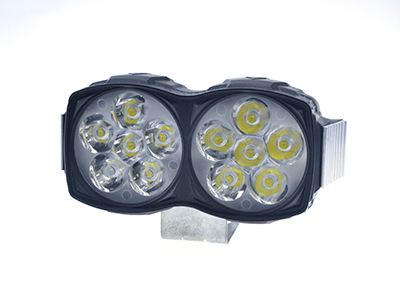 A035-双头十二珠外置LED灯
