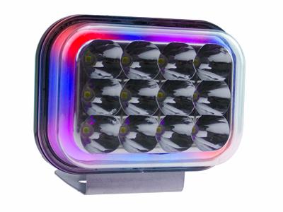 A045-12珠外置LED灯