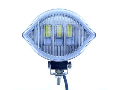 Q008-天使之眼汽车LED灯