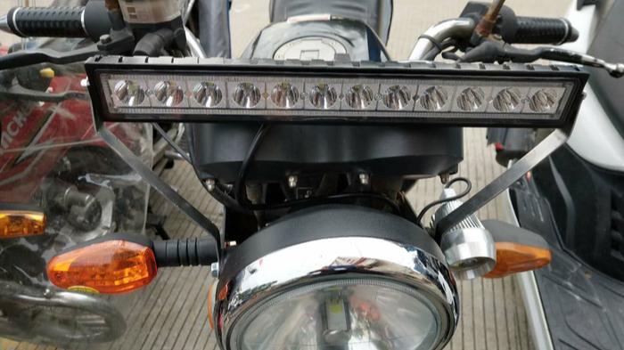 改装LED车灯的6大理由!