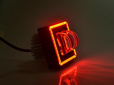 B034-扁光透镜-激扬