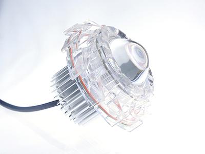 H019-黑化车灯