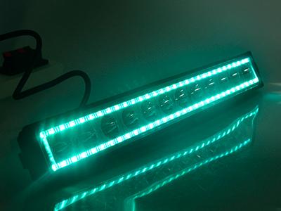 Q007-十二珠直排灯