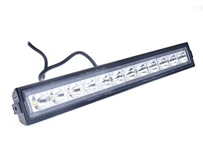 十二珠直排灯LED灯