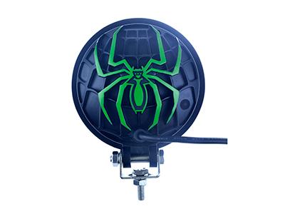 Q018蜘蛛汽车LED大灯