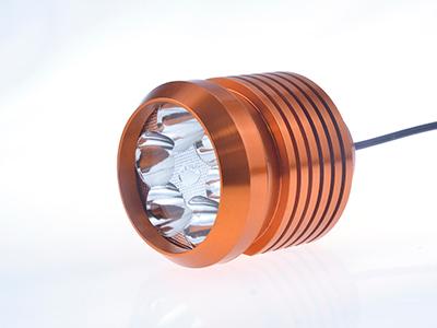 电眼LED车灯